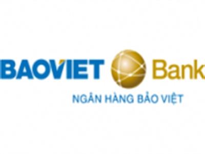 Ngân hàng Bảo Việt tăng vốn điều lệ lên 3.150 tỷ đồng