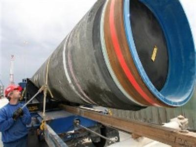 Nga hoàn tất dự thảo các điều khoản cấp khí đốt cho Ukraine