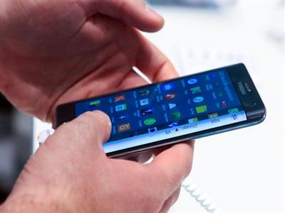 Lợi nhuận quý III của Samsung giảm mạnh nhất 5 năm