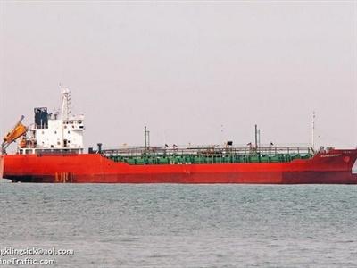 Xác nhận tàu Sunrise 689 bị cướp 5.200 tấn dầu, 2 thuyền viên bị đánh