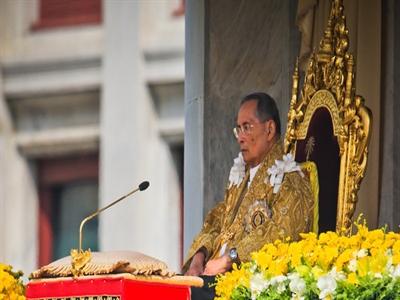 Chứng khoán Thái Lan giảm mạnh nhất 8 tháng