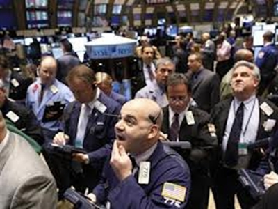Chứng khoán Mỹ quay đầu giảm trước mùa báo cáo doanh thu