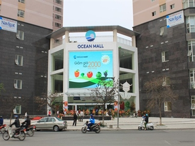 Những siêu thị, trung tâm thương mại thay tên, đổi chủ