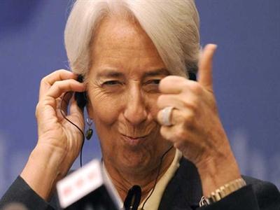 IMF giải thích vì sao đã