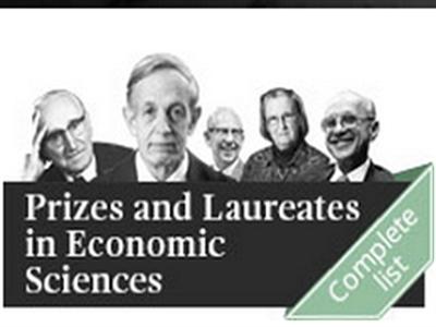 Những điều ít biết về Nobel Kinh tế