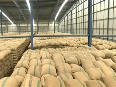 Thái Lan hỗ trợ nông dân tạm trữ lúa gạo
