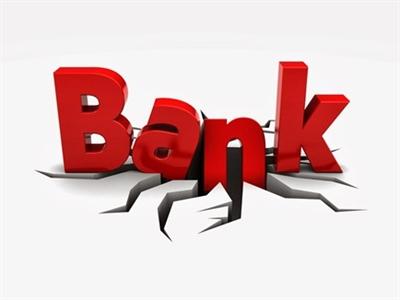 Phá sản ngân hàng: Đèn xanh đã bật