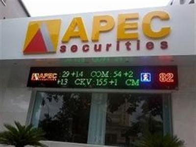 Ủy viên HĐQT APS đã bán 1,1 triệu cổ phiếu, thu về trên 7 tỷ đồng