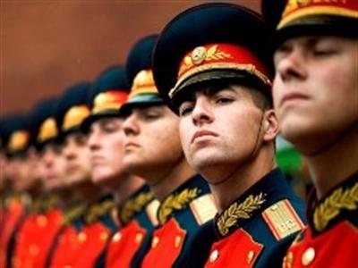 Nga không đủ tiền cho chương trình tái vũ trang quân đội