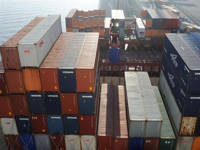 Thặng dư thương mại của Nga tăng mạnh nhờ lệnh cấm nhập khẩu