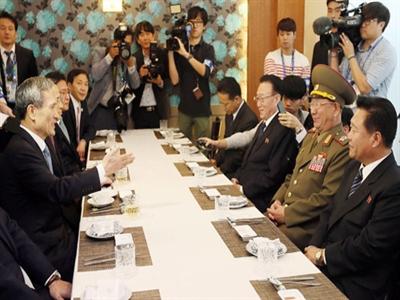 Hàn Quốc cần 500 tỷ USD để thống nhất liên Triều