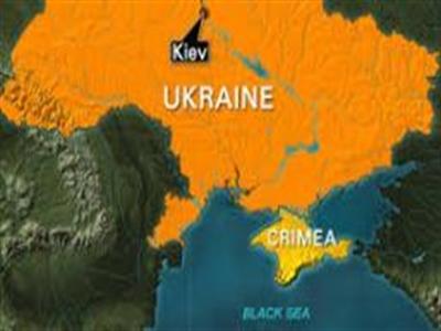 NATO không muốn Ukraine lấy lại Crimea?