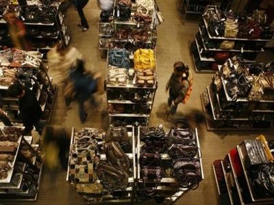 Mỹ: Vay tiêu dùng tháng 8 tăng chậm nhất gần 1 năm