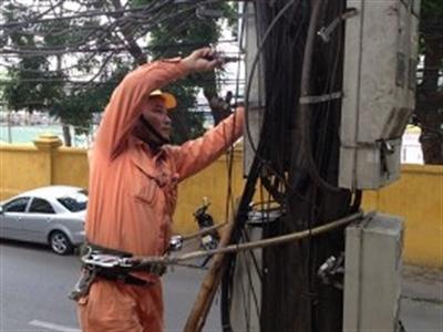 EVN đề xuất tăng giá điện