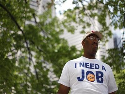 Mỹ: Số đơn xin trợ cấp thất nghiệp mới lập kỷ lục ấn tượng sau 8 năm