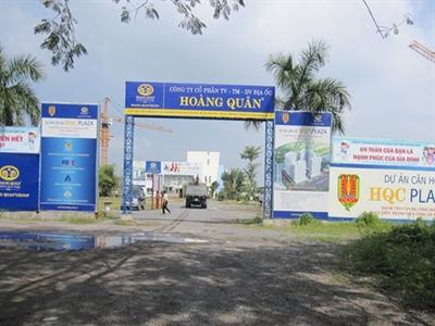 Hoàng Quân Mê Kông giảm tỷ lệ sở hữu tại HQC xuống còn 14,71%