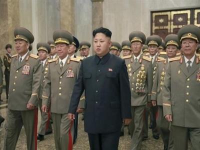 Điều gì sẽ xảy ra nếu ông Kim Jong-un không xuất hiện vào 10.10?
