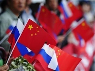 Trung Quốc sắp ký 50 thỏa thuận chiến lược với Nga