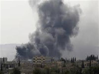 Syria sắp mất một thành phố cho phiến quân IS