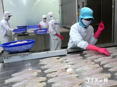 Doanh nghiệp nông, thủy sản Việt Nam tiến sâu hơn vào Singapore