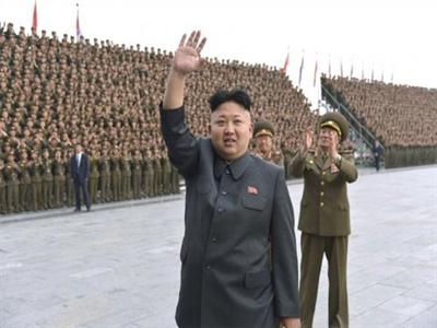 EU kêu gọi đưa nhà lãnh đạo Triều Tiên ra tòa án hình sự quốc tế