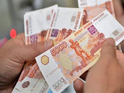 13 tỷ USD tháo chạy khỏi Nga trong quý III/2014