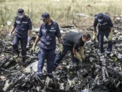 Bí ẩn nạn nhân MH17 đeo sẵn mặt nạ dưỡng khí