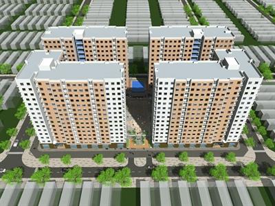 Hoàng Quân đầu tư 400 tỷ đồng vào dự án tại Khánh Hòa