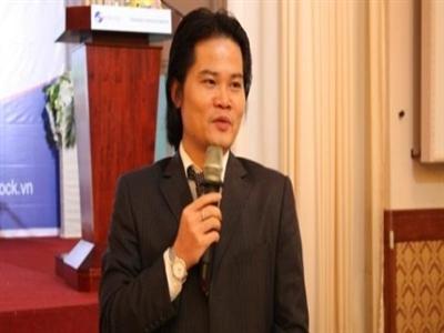 Ông Quách Mạnh Hào: