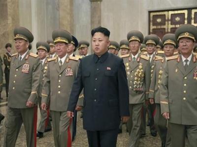 Ông Kim Jong-un vẫn vắng mặt trong ngày thành lập đảng?