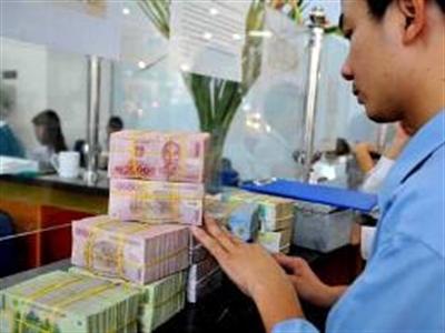 Tài sản của toàn hệ thống ngân hàng đến 31/8 đã vượt 6 triệu tỷ đồng