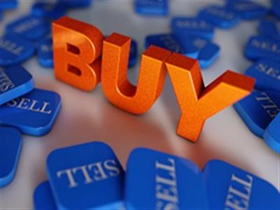 Tự doanh công ty chứng khoán mua ròng tuần thứ 2 liên tiếp