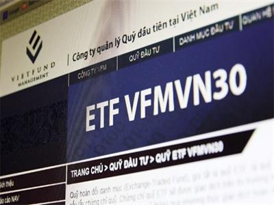 Sẽ có thêm 2 quỹ ETF ra thị trường