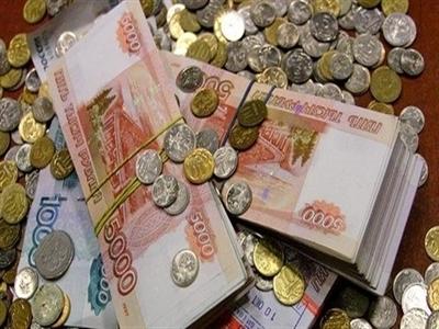 Bộ Tài chính Nga: Ruble có thể giảm sâu hơn