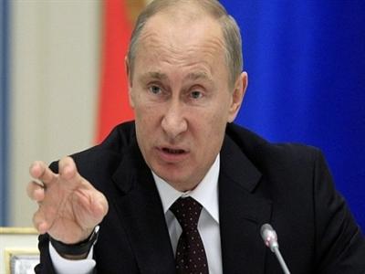 Tổng thống Nga ra lệnh rút quân gần biên giới Ukraine