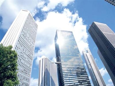 Doanh nghiệp BĐS tăng huy động vốn, giảm nợ khi thị trường khởi sắc trở lại