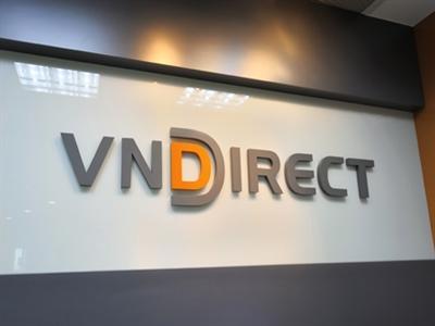 VNDirect đã khắc phục được sự cố kết nối với HNX sáng 13/10