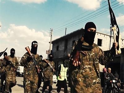 IS hoàn toàn kiểm soát một thành phố nữa ở miền Tây Iraq