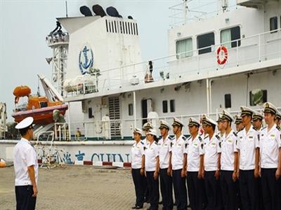 Trung Quốc điều tàu tuần tra đến Hoàng Sa