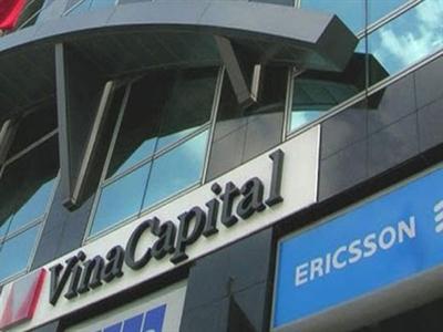 Nhóm đầu tư liên quan VinaCapital không còn là cổ đông lớn của DIG
