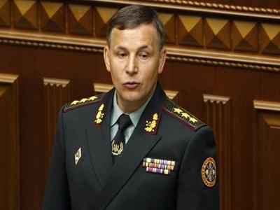 Ukraine cách chức Bộ trưởng Quốc phòng sau lệnh rút quân của Nga