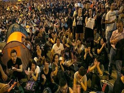 Goldman Sachs hạ triển vọng tăng trưởng quý IV của Hong Kong