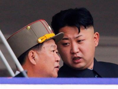 Giới nghiên cứu Triều Tiên tại Hàn Quốc: Kim Jong-un  bị đảo chính