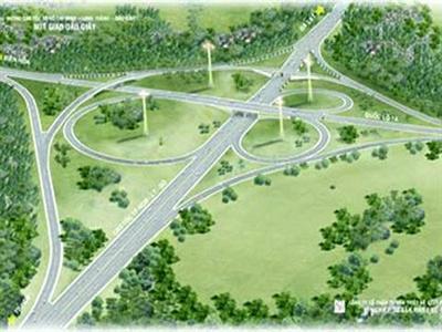 Đến tháng 9/2015 mới khởi công cao tốc Dầu Giây – Phan Thiết