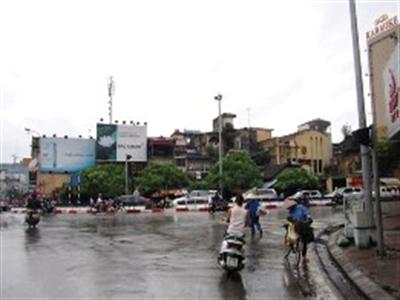 Hà Nội quy hoạch xây cầu vượt nút Ô Chợ Dừa