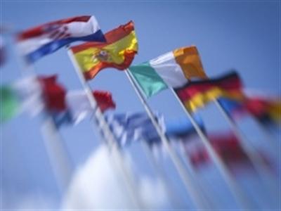 EU sẽ xét lại lệnh trừng phạt Nga cuối tháng 10 này