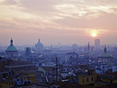 Trung Quốc - hy vọng còn lại của Italia