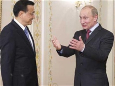 Putin trước áp lực trao