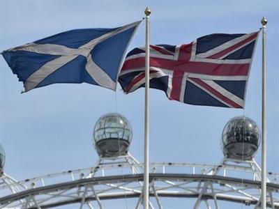 Scotland có thêm quyền từ 1/2015