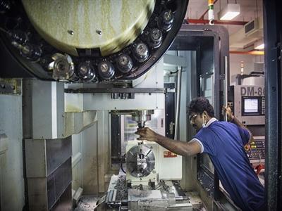 Kinh tế Singapore tăng tốc trong quý III